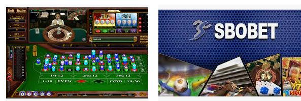 Cara mudah bermain casino di sbobet