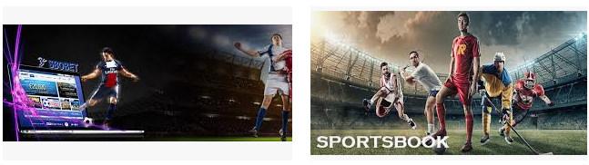 Sportsbook bisa disaksikan melalui live streaming sbobet